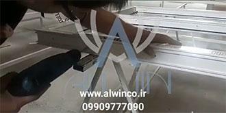 الزامات فنی نصب در و پنجره