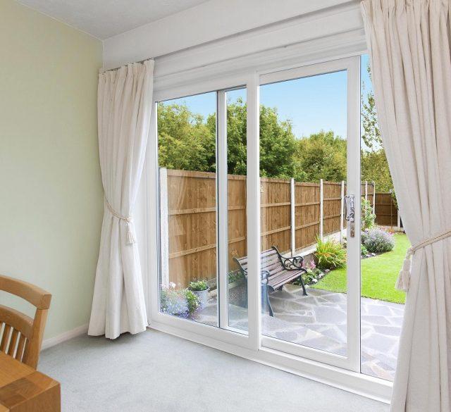 پنجره ریلی یا کشویی برای چه مناطقی مناسب است؟